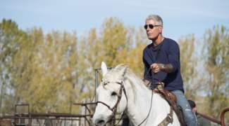 Entre cenários bonitos e comida saborosa: Bourdain vai até Montana
