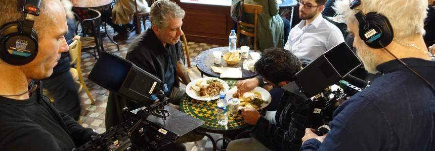 Bourdain revela as belezas gastronômicas e culturais de Colônia, na Alemanha