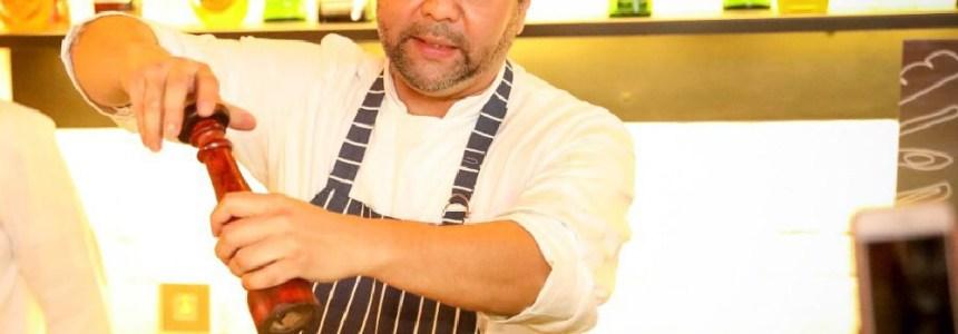 Onde os chefs comem? Com Marcelo Campos, do Frank & Charles, em São Paulo