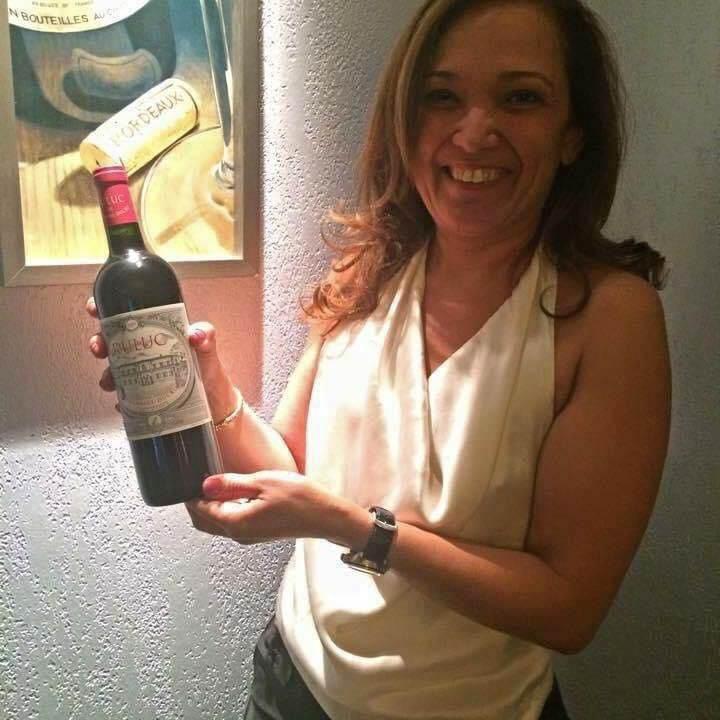Cristina Sigrist guia Bordeaux