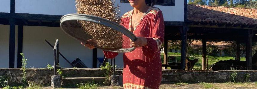 """""""Hotéis Fazenda: refúgios brasileiros"""" é tema de estreia da 2ª temporada do CNN Viagem&Gastronomia"""