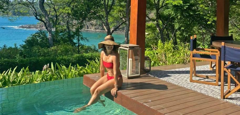 Costa Rica: turismo tropical em meio à preservação natural