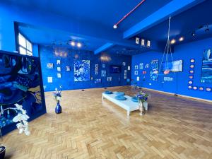Galeria Hoa Tour