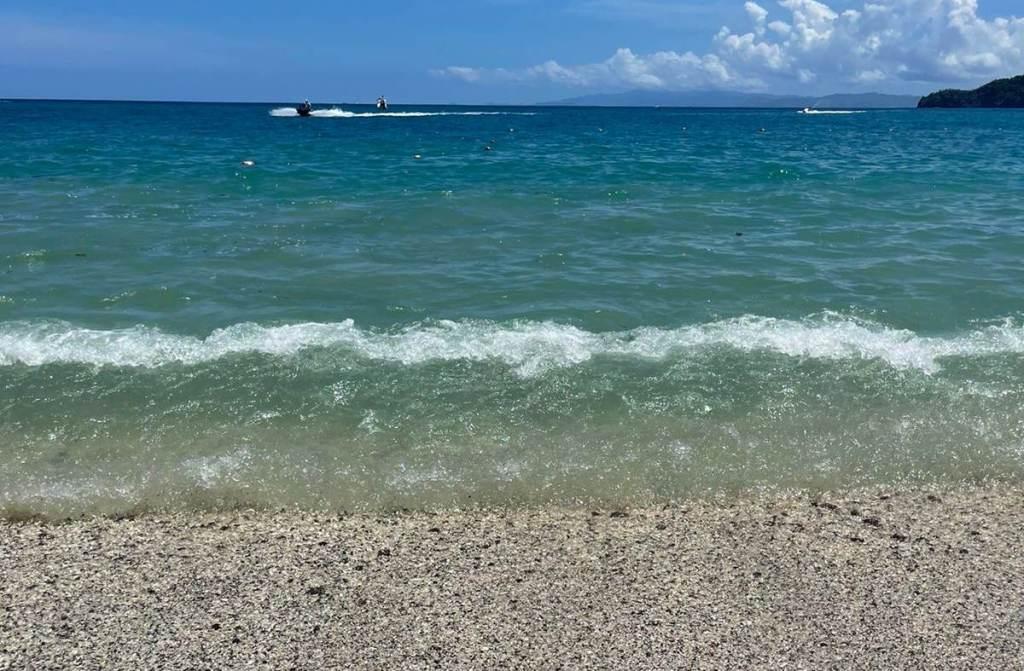 Mar costa rica