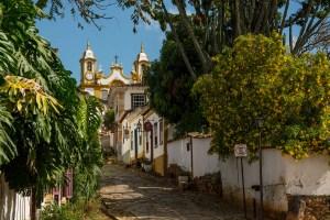 Festival Cultura e Gastronomia de Tiradentes terá produtores locais, cursos e shows
