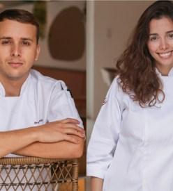 Onde os chefs comem? Com Bruno Assis e Rafaella Aguiar, do Apó Cozinha, em São Paulo