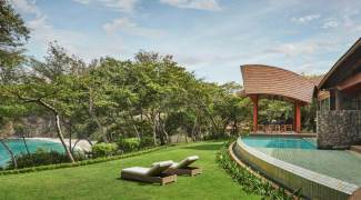 Praia ou ao lado de vulcão? Daniela Filomeno revela opções de hospedagem na Costa Rica