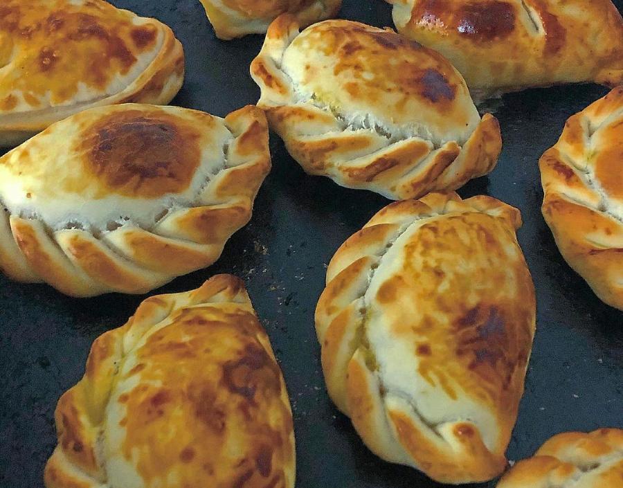 juanitos empanadas