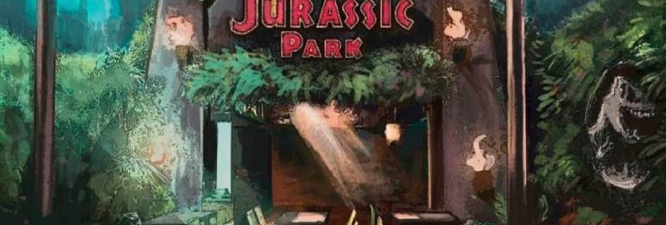 Hamburgueria oficial de Jurassic Park abre as portas em São Paulo