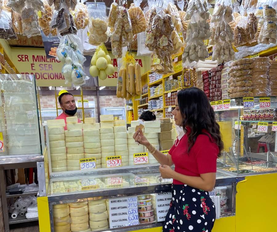 mercado central bh