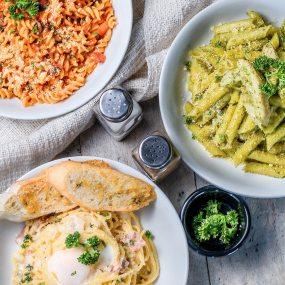 5 pratos imperdíveis em restaurantes italianos de São Paulo, por Daniela Filomeno