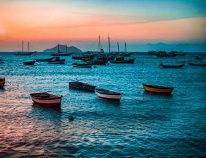 Cinco hotéis em Búzios, no Rio, para relaxar e curtir o mar