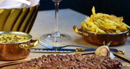 Juju Norremose compartilha dicas gastronômicas de Lisboa