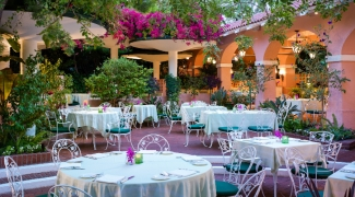 Os restaurantes das celebridades em Los Angeles