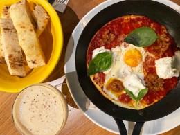 Italiano autêntico e descontraído, ideal para curtir com os amigos, abre no novo complexo gastronômico do Itaim