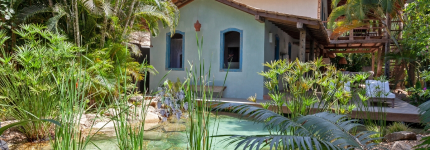 Resort em Trancoso, na Bahia, é eleito o melhor do mundo em 2021
