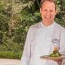 David Mansaud ensina a fazer entrecôte com verduras e legumes