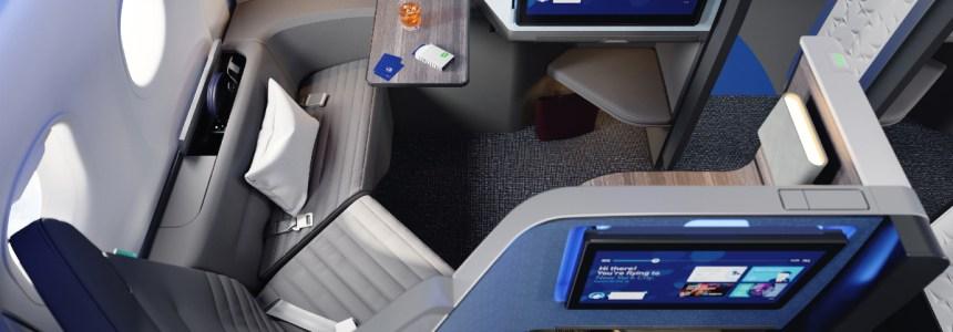 Conheça os assentos secretos da primeira classe nos aviões