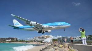Os pousos de aviões mais arrepiantes do mundo