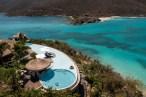 Moskito Island, nova ilha privada de Richard Branson, tem diárias a partir de US$ 17.500